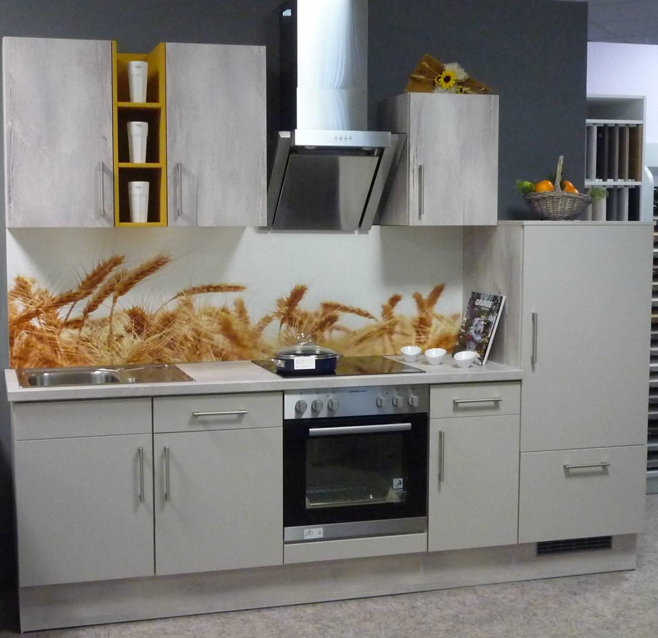 Einbauküche - Polstermueller aus Burgstädt