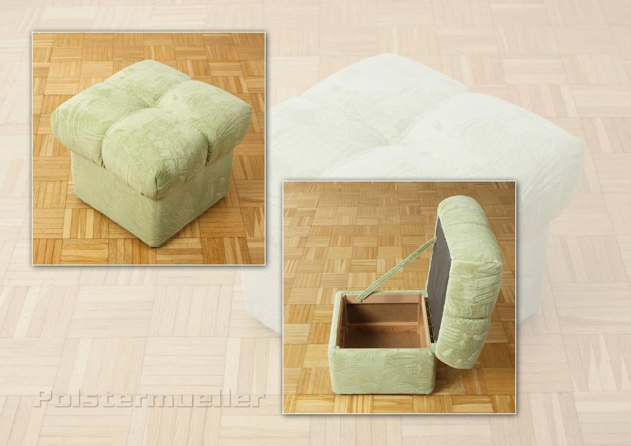 klapphocker variante 2 polstermueller aus burgst dt. Black Bedroom Furniture Sets. Home Design Ideas