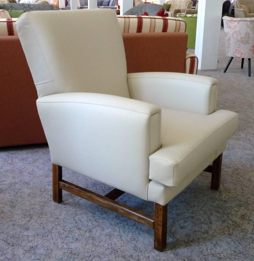 sessel leo polstermueller aus burgst dt. Black Bedroom Furniture Sets. Home Design Ideas