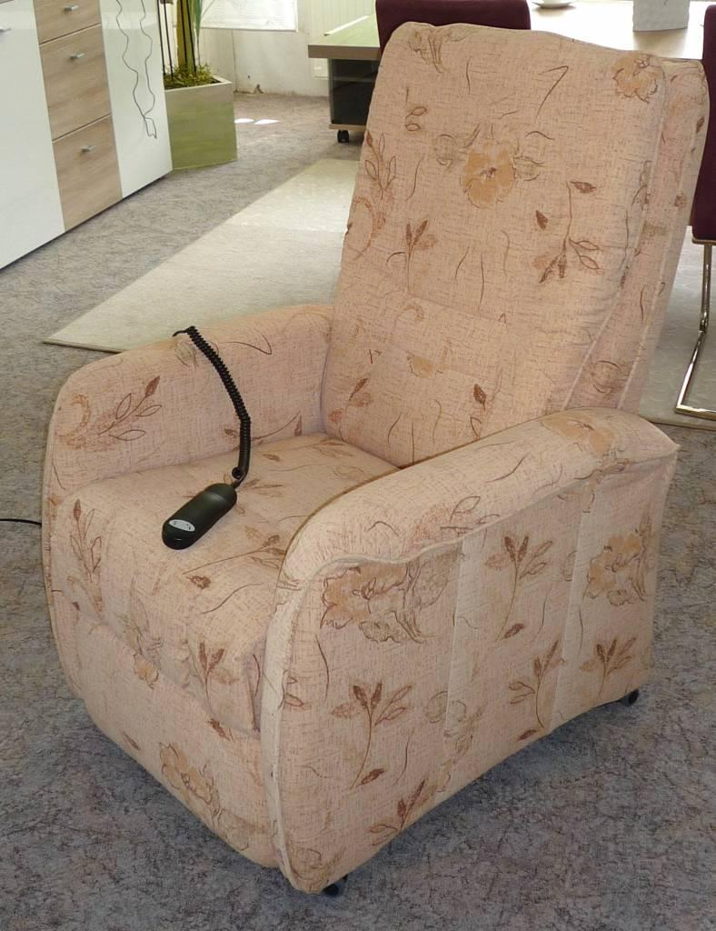 harry mit motorischer verstellung polstermueller aus burgst dt. Black Bedroom Furniture Sets. Home Design Ideas