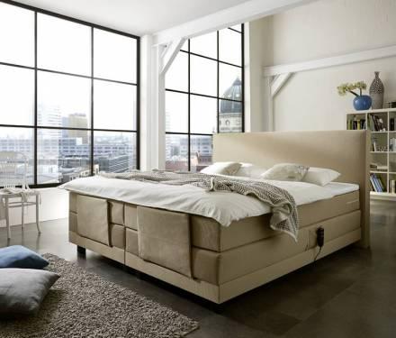 polsterbetten schlafraum angebote von polstermueller gmbh co kg ihrem m belhaus aus burgst dt. Black Bedroom Furniture Sets. Home Design Ideas