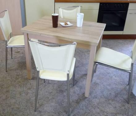 tischgruppe k che angebote von polstermueller gmbh co kg ihrem m belhaus aus burgst dt. Black Bedroom Furniture Sets. Home Design Ideas